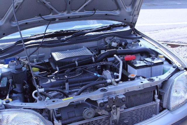 小型エンジン部品の加工・検査