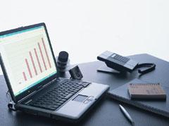 工場での資材の生産管理・パソコン入力・電話応対
